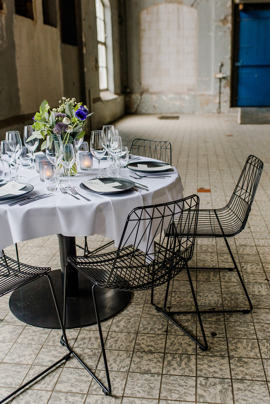 event styling Groningen