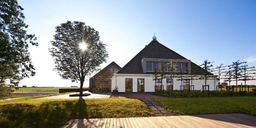 Pollepleats mooiste locatie van Friesland