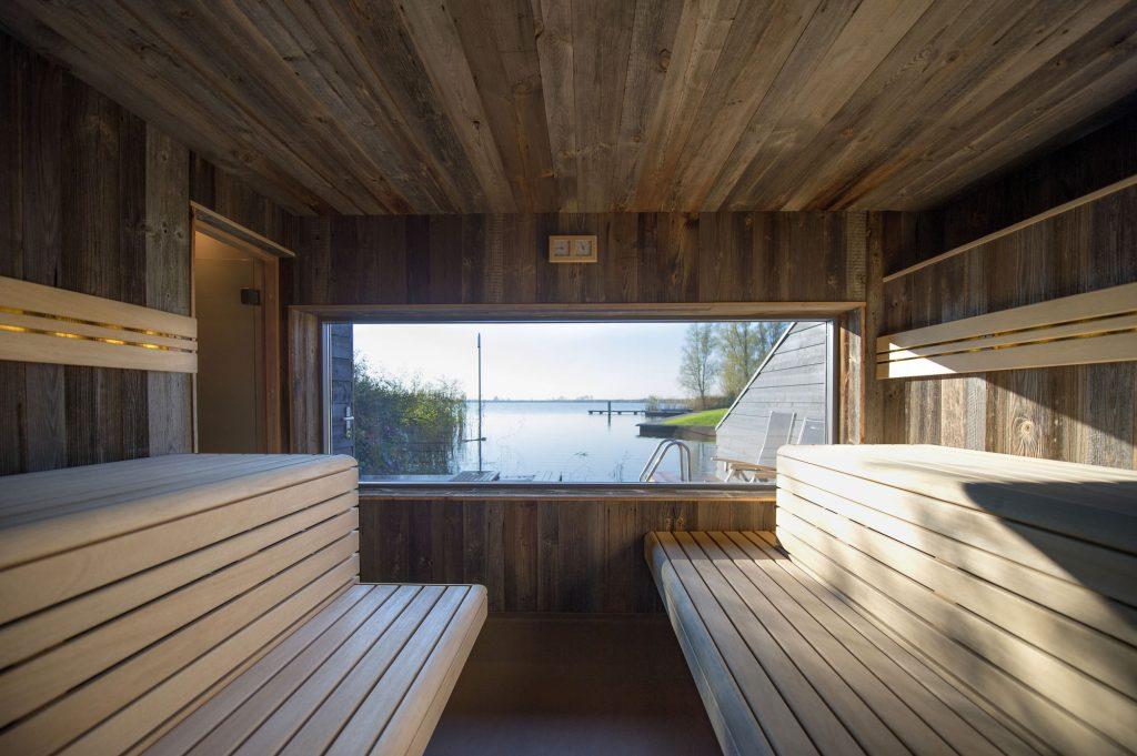Sauna Pollepleats