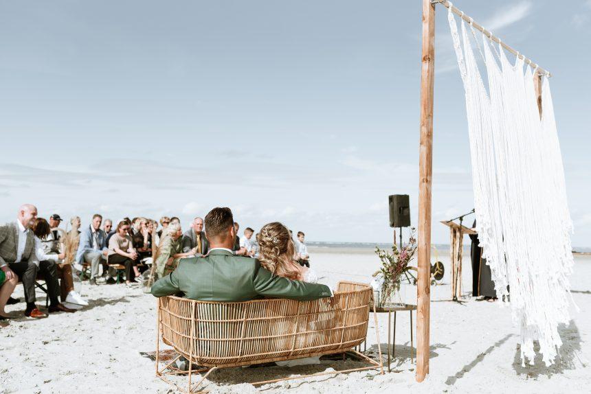 Real Wedding: Jan-Leendert & Annika
