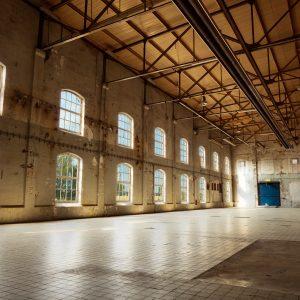 Industriële Locaties in Groningen
