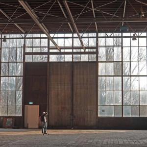 Industriële locaties in Friesland