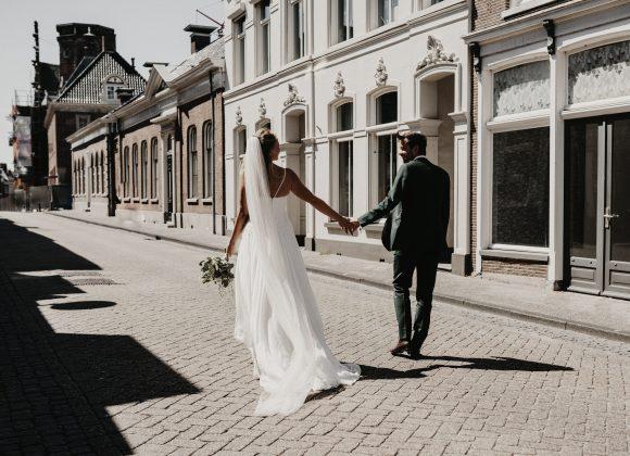 Real wedding: R+A